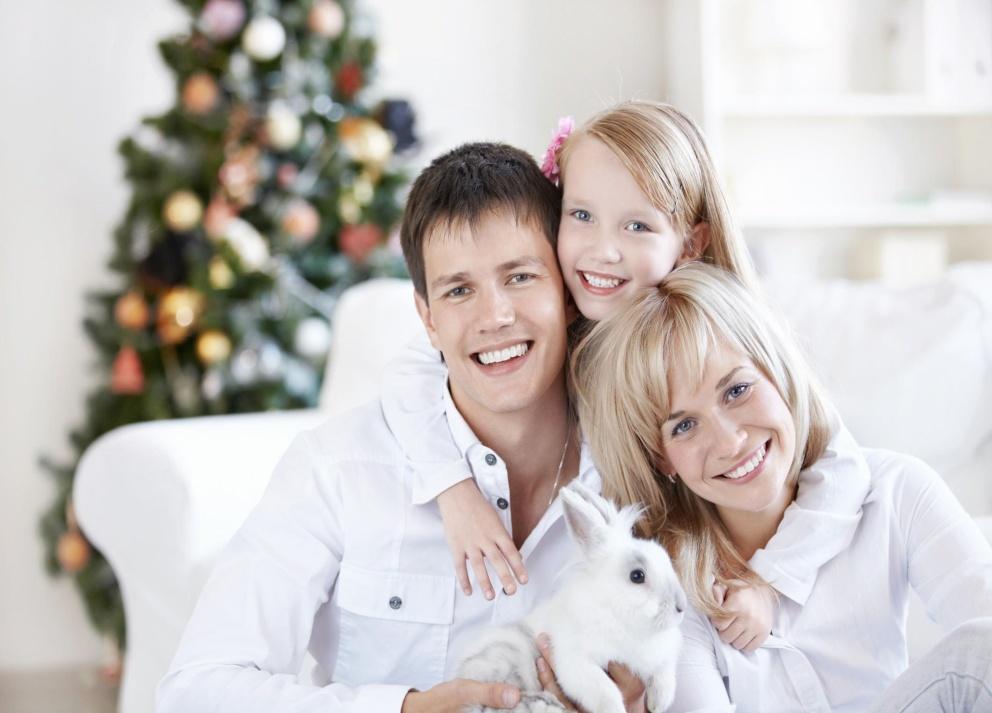 Консультация семейных отношений