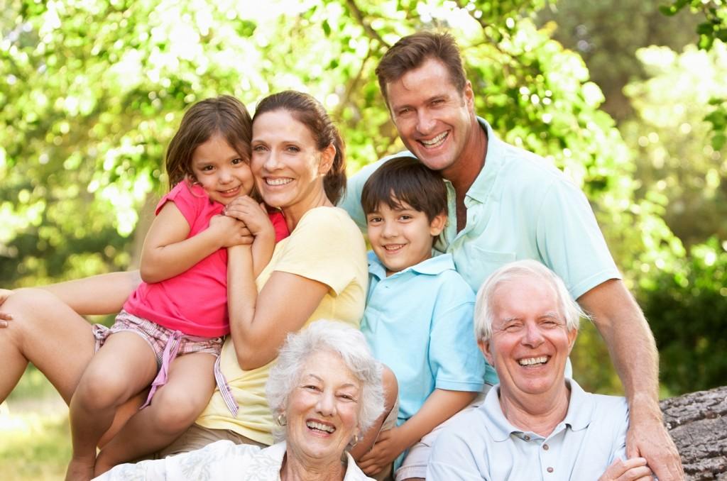 Личный психолог для Вашей семьи